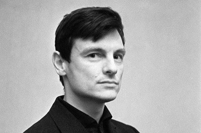 Андрей Тарковский.