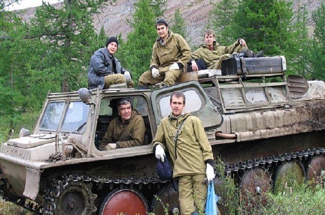 На Ямале геолог - гораздо больше, чем просто профессия.