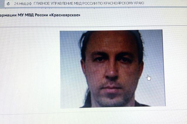 Подозреваемого визнасиловании разыскивают вКрасноярске