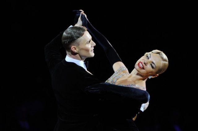ВЧелябинске выступят лучшие танцоры страны изарубежья. Будут сюрпризы