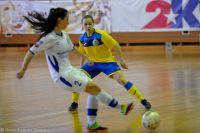 В Санкт-Петербурге  «Лагуна-УОР» вничью сыграла с местной «Авророй».