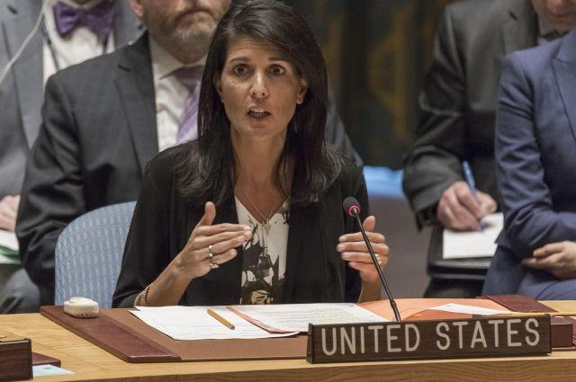 США: жители Сирии нехотят видеть Асада президентом