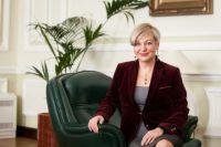 Валерия Гонтарева заявила, что выполнила свою миссию на посту главы НБУ