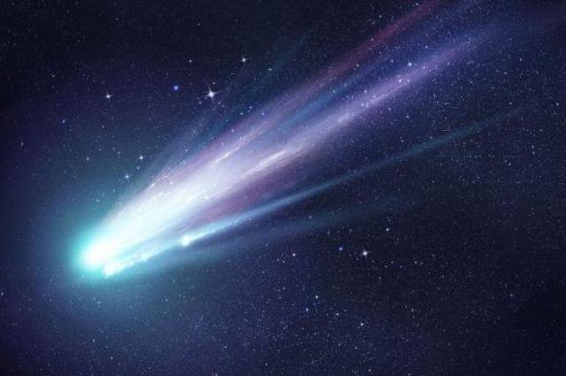 К Солнцу небесное тело приблизится 12 апреля