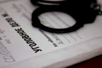 Обвиняемый написал на супругу заявление в полицию