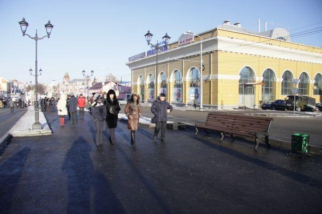 В городе реализуют проекты тукластера