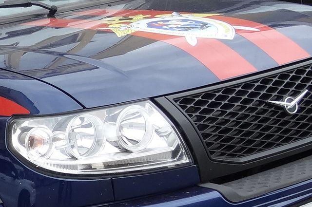 Бывшего начальника Департамента транспорта и связи Кемеровской области подозревают в мошенничестве.