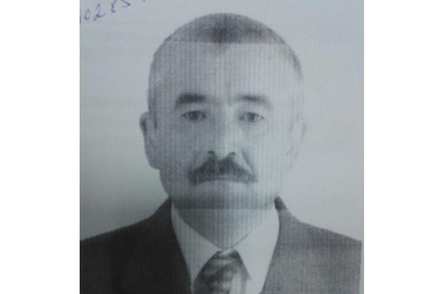 Ахметьянов Валерий Мухаметьянович, 1963 года рождения.