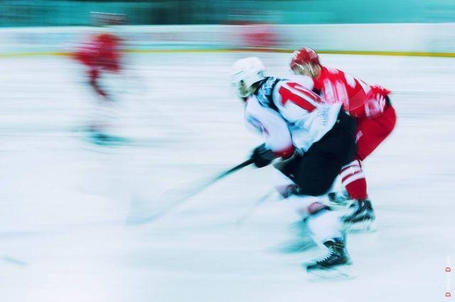 В следующих матчах хоккеисты постараются изменить ситуацию