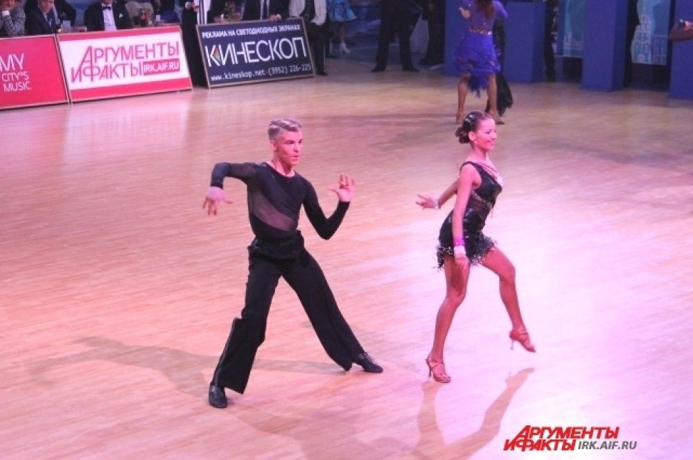 Мастерство танцоров оценивали судьи из Италии, Молдовы, Нидерландов, Сербии, Китая, Польши, Македонии и городов России