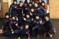 Новосибирские хоккеисты стали чемпионами