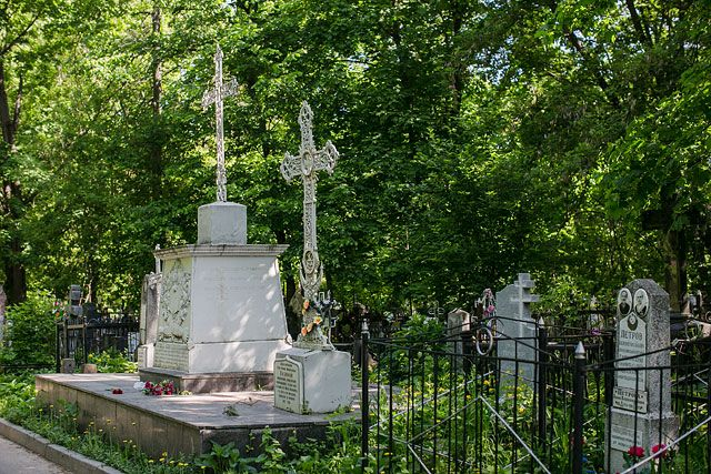 Многие кладбища региона требуют благоустройства.