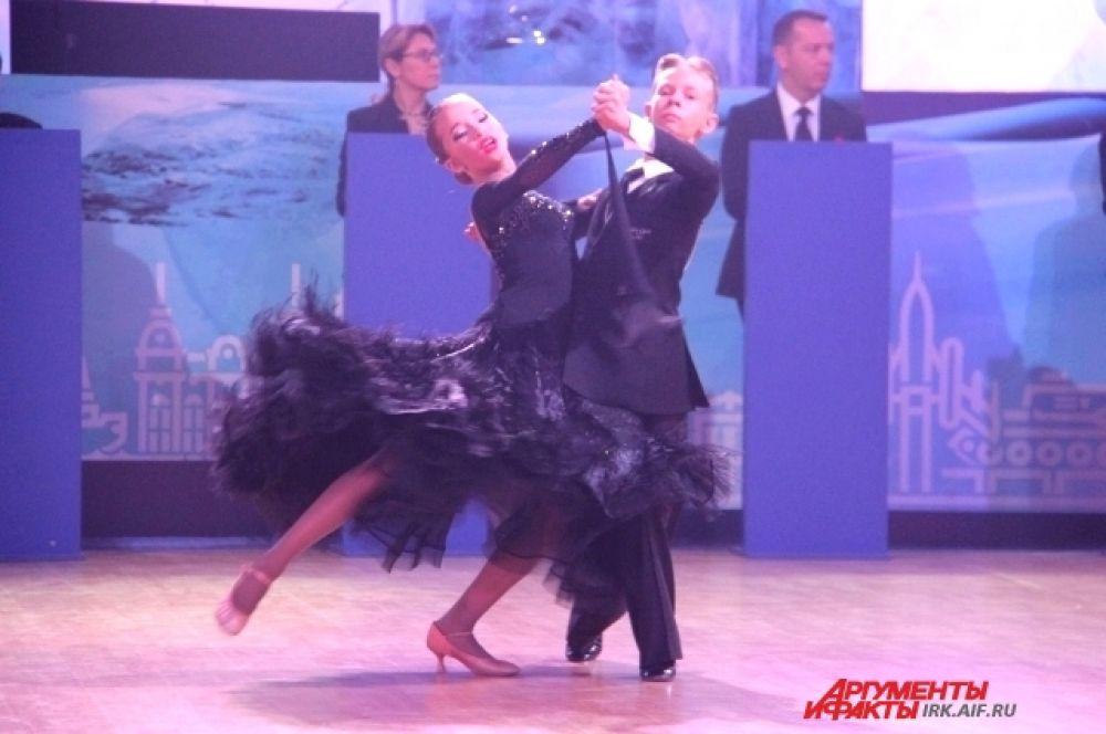 Фестиваль в Иркутске проходил два дня.