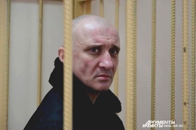 ВЕкатеринбурге начался процесс поделу опокушении нагенерала Бориса Тимониченко
