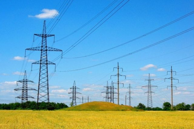 DTEK Trading заключила договор с  Молдовой об экспорте украинской электроэнергии