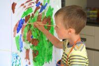 Участниками конкурса «Чистое Прибайкалье» могут стать дети от 3 до 16 лет.
