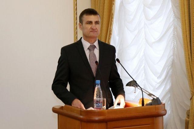 Роман Ванюков.