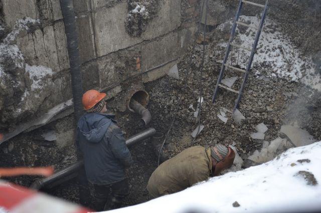 В Уренгое обслуживать жилой фонд будет компания из Тазовского района.