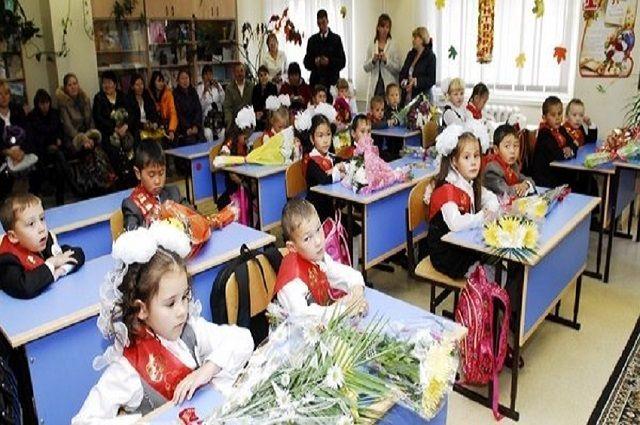 В Ямальском районе создадут методичку для обучения школьников.