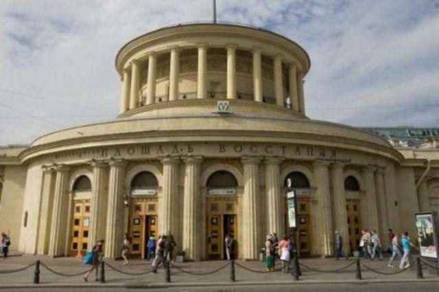 Катастрофа вметро Санкт-Петербурга: сработало устройство, схожее насамодельную взрывчатку