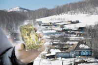 200 лет в этом посёлке в окрестностях Миасса добывали золото.