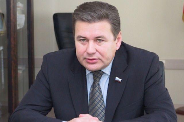Скончался прошлый председатель Заксобрания Тверской области Марк Хасаинов