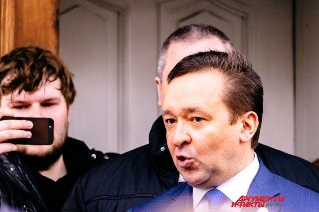 Оставки Халикова жаждали клиенты Татфондбанка. И дождались.