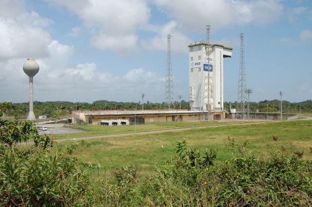Запуск ракеты «Союз» изФранцузской Гвиане отложен из-за забастовки
