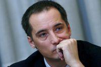 Бизнесмен Константин Бабкин.