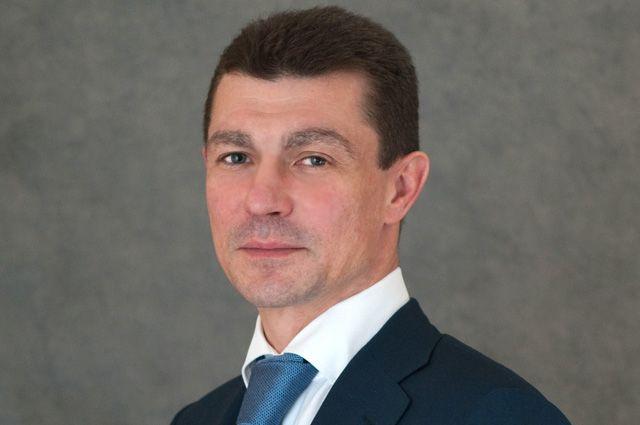 Максим Топилин.