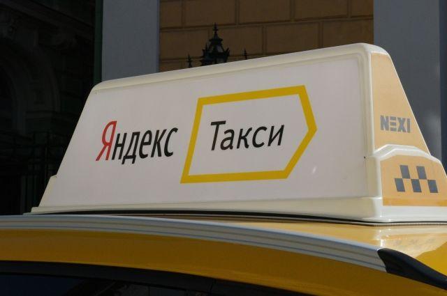 Петербургские таксисты бесплатно развозят людей после взрыва