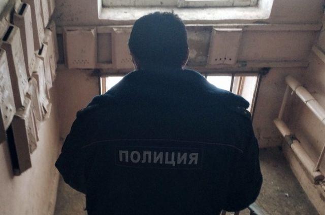 Оренбуржца похитили иувезли вбагажнике автомобиля