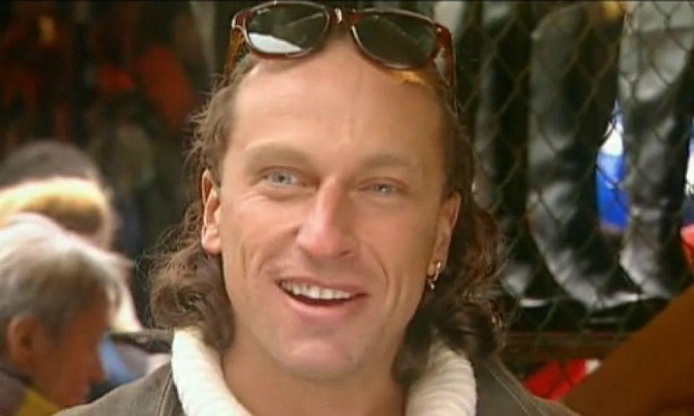 Криминальный авторитет Марат в сериале «Убойная сила» (2002).