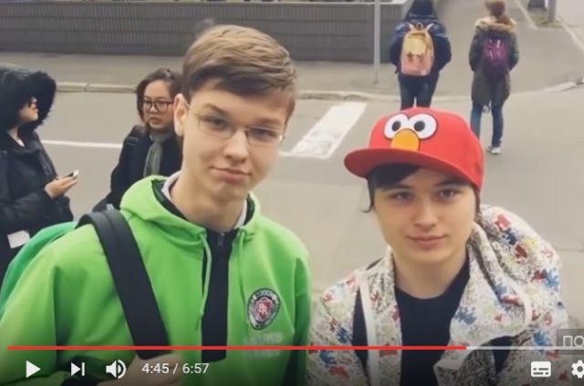 Роман Фильченков и его брат Ивангай.