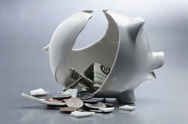 Фонд гарантирования выставил на продажу активы 55 банков-банкротов