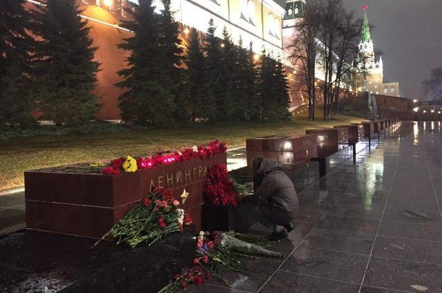 3 апреля в метро Петербурга произошел взрыв в вагоне