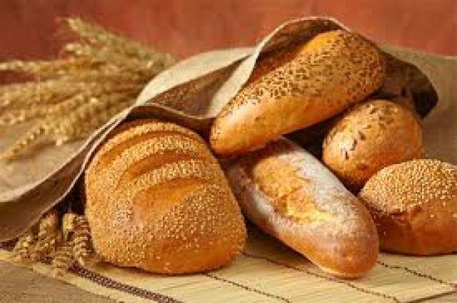 В Украине вдвое сократилось производство хлеба