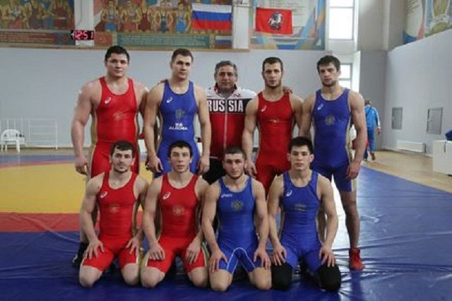 Донской борец завоевал серебро чемпионата Европы ввозрасте до23 лет