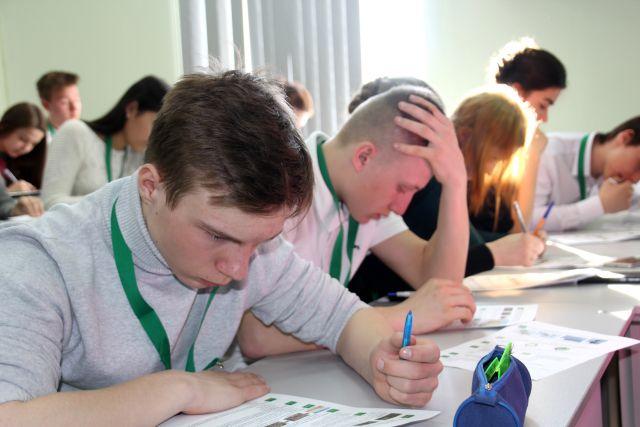 Надымские школьники проверят свою грамотность на тотальном диктанте.