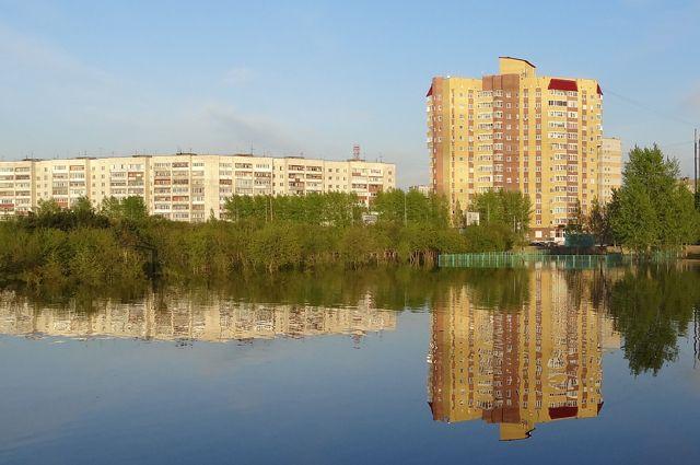 Владимир Якушев указал, какие реки представляют опасность впроцессе паводка