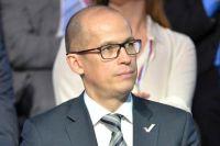 Александр Владимирович Бречалов, врио Главы Удмуртии.