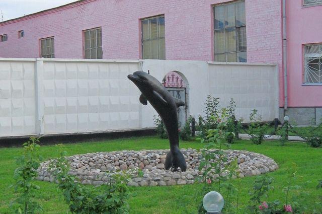 Политзаключенного Пичугина вернули вколонию «Черный дельфин»
