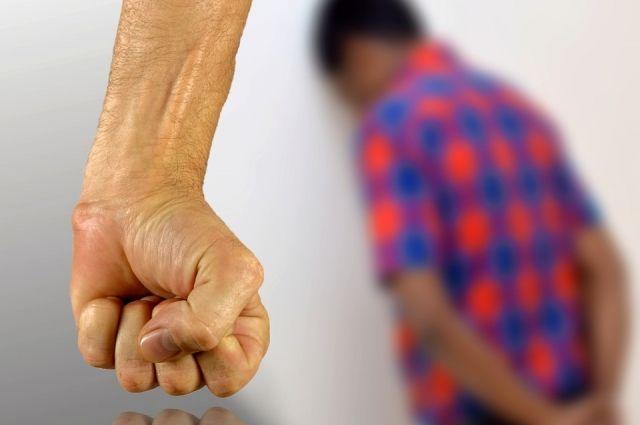 Приёмную мать признали виновной в совершении преступления.