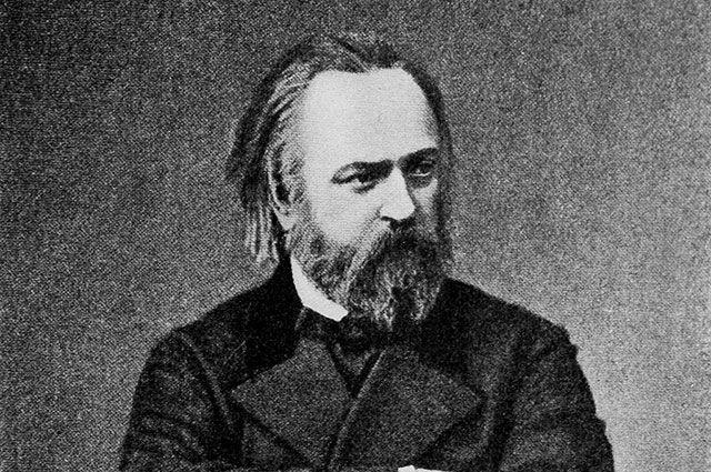 Александр Герцен.