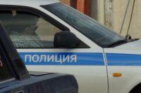 Лихая езда привлекла внимание полиции.