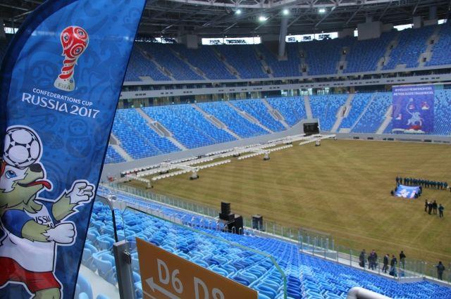 «Зенит» проведёт прощальный матч на«Петровском» всубботу