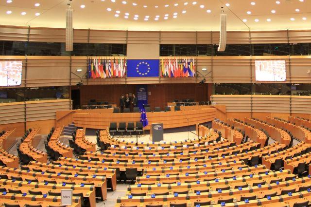 ВЕвропарламент внесли поправку, блокирующую «безвиз» для Украины