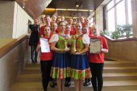 Танцоров из Кувандыка включили в энциклопедию «Богатство России»
