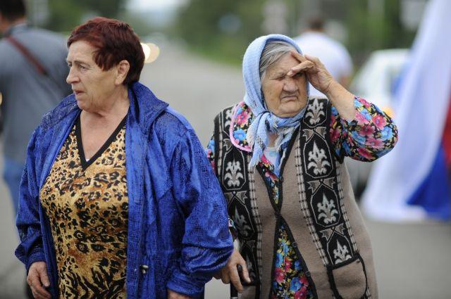 Взносы в пенсионный фонд - это наши вклады в безбедную старость. Чем их больше, тем лучше для нас.