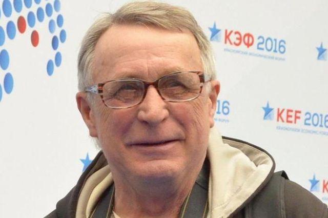 Вночь насреду скончался фотокорреспондент Анатолий Белоногов